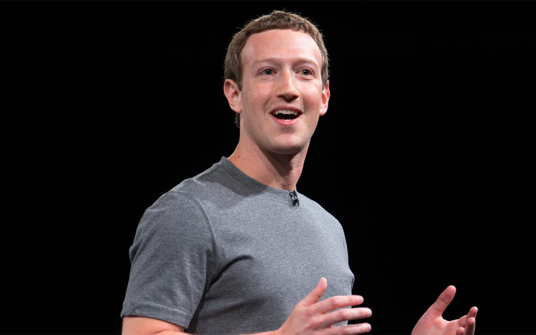 Here's Why Mark Zuckerberg's Apology Isn't Even an Apology