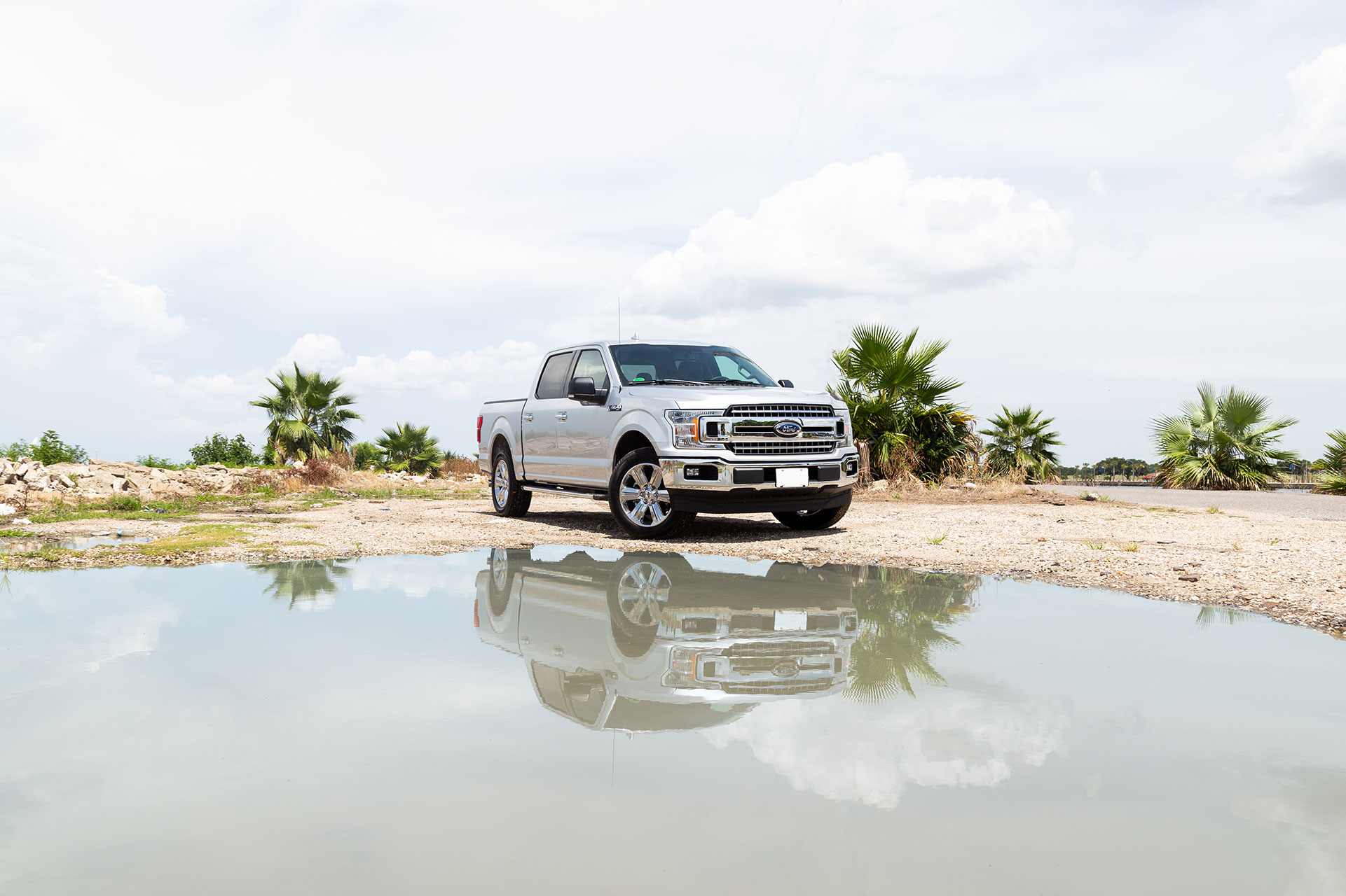 Built Ford Tough | Jack Parrish Photography for Southern Quality Ford